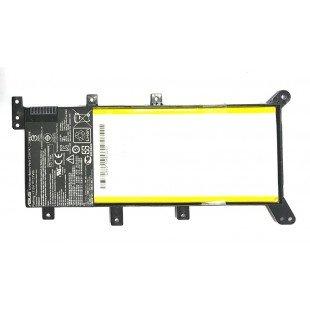 *Б/У* Аккумуляторная батарея для ноутбука Asus X554L, X555L (7.6 В 4775 мАч 37Wh) (C21N1347), с разбора