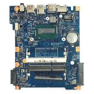 Материнская плата для ноутбука Acer Aspire ES1-571 (448.09002.0011), с разбора, неисправная