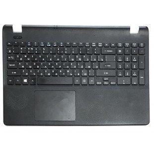 Топкейс (Top case, C cover) для ноутбука Acer Aspire ES1-571 (460.0530B.0002), с разбора