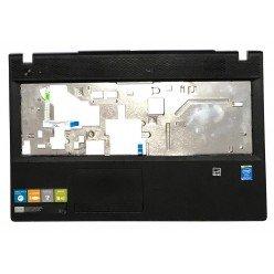 *Б/У* Топкейс (Top case, C cover) для ноутбука Lenovo IdeaPad G500, G505, G510 (AP0Y0000D00H) [BUR0096-22], с разбора
