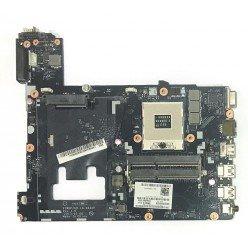 *Б/У* Материнская плата для ноутбука Lenovo IdeaPad G500 (VIWGP/GR LA-9632P rev.1.0) [BUR0096-3], с разбора, неисправная
