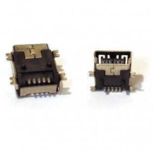 Разъем Mini USB [UT001]