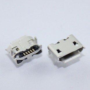 Разъем micro USB для Blackberry 9350; Huawei U8100