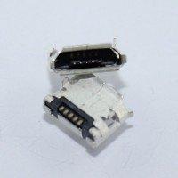 Разъем micro USB для Coolpad 5820, 5880 [UT010]