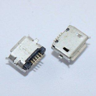 Разъем micro USB для OPPO X907; NOKIA 5800 E71