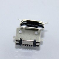 Разъем micro USB для Sony Ericsson E10 E15 E16 J108 X8 X10 W100 [UT014]
