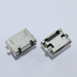 Разъем micro USB для Sony Ericsson E10 E15 E16 J108 X8 X10 W100