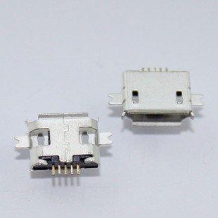 Разъем micro USB для Nokia 8600