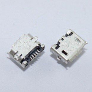 Разъем micro USB для Nokia 5310 5800 E63 E72 N78 N81