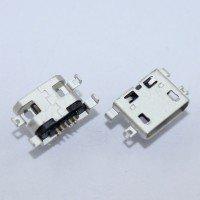 Разъем micro USB для Lenovo A298 A298T A710E A798T P700 S680 S720 S880 S890 [UT063]