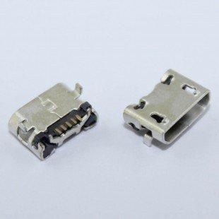 Разъем micro USB для Lenovo Pad A2109