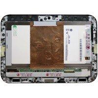 Сборка (матрица B101EW05 v.0 + тачскрин)  для Lenovo IdeaPad K1