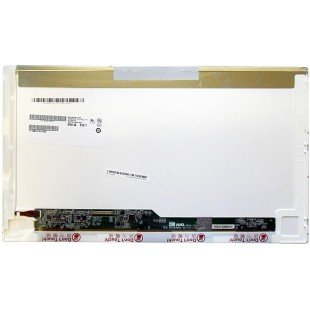 """Матрица 15.6"""" B156XW02 V.2 (LED, 1366x768, 40pin слева снизу, глянцeвая) [m15601-X21]"""