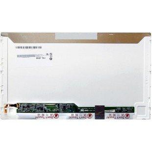 """Матрица 15.6"""" B156XW02 V.6 (LED, 1366x768, 40pin слева снизу, глянцeвая) [m15601-X23]"""