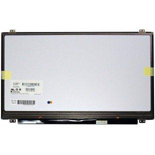 """!Матрица 15.6"""" slim LP156WH3 (TL) (A1) (LED, 1366x768, 40 pin, справа снизу на доп. панели, глянцeвая) [m15602-X1]"""