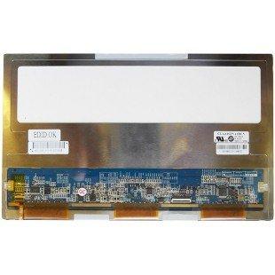 "Матрица 10.2"" CLAA102NA1BCN (LED, 1024x600, 30pin справа снизу, глянцевая)"