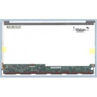 """Матрица 15.6"""" N156B6-L03 (LED, 1366x768, 40pin слева снизу, глянцeвая) [m15601-X25]"""