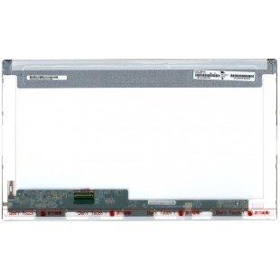 """Матрица 17.3"""" N173FGE-L11 (LED, 1600x900, 40pin, слева снизу, глянцевая)"""