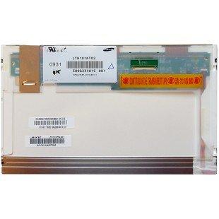 Матрица LTN101NT02 (LED, 1024x600, 40pin слева снизу, глянцевая) [m10101-X2]