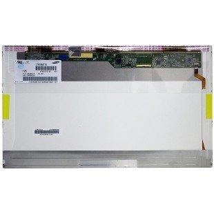 """Матрица 15.6"""" LTN156AT16-L01 (LED, 1366x768, 40pin слева снизу, глянцeвая) [m15601-X16]"""