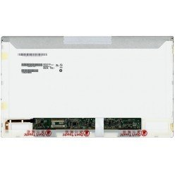 "*Б/У* Матрица 15.6"" B156XTN02.0 (LED, 1366x768, 40pin слева снизу, глянцeвая) [BU5601-1], с разбора"