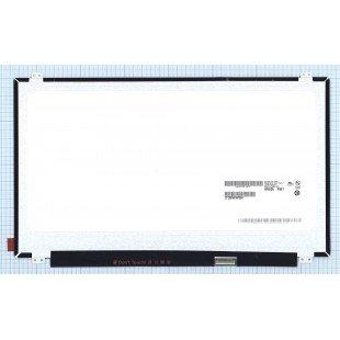 """Матрица 15.6"""" slim B156XTN04.1 (LED, 1366x768, 30pin справа снизу, матовая)"""