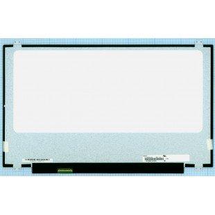 """Матрица 17.3"""" slim FHD N173HHE-G32 (LED, 120Hz, 1920x1080, 30 pin, слева снизу, матовая)"""