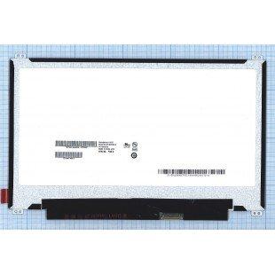 """Матрица 11.6"""" slim в/н B116XTN02.3 HW 3A (LED, 1366x768, 30pin , справа снизу, глянцевая)"""