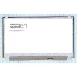 "Матрица 15.6"" IPS slim B156HAN02.1 (LED, 1920x1080, 30pin справа снизу, матовая) [m15613-2]"