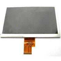"""Матрица планшета 7.0"""" HJ070NA-13A (1024х600, 40 Pin, матовая, 165x105mm)"""