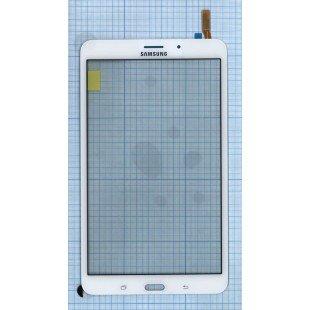 Сенсорное стекло (тачскрин) Samsung Galaxy Tab 4 8.0 SM-T331 SM-T335 белое