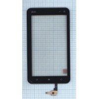 Сенсорное стекло (тачскрин) ZTE V9A