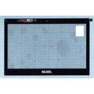 Сенсорное стекло (тачскрин) Asus ZenBook UX301 черное
