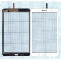 *SALE* Сенсорное стекло (тачскрин) Samsung Galaxy Tab Pro 8.4 SM-T320 белое [T0024]