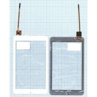 Сенсорное стекло (тачскрин) Prestigio MultiPad PMP5770D белый