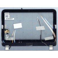Сенсорное стекло (тачскрин) HP Pavilion 11-e100sr TouchSmart черное