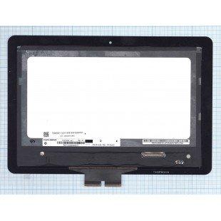 Модуль (матрица + тачскрин) Acer Iconia Tab A3-A10 A3-A11 черный