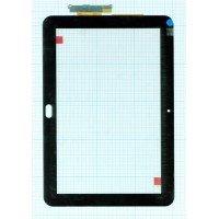 Сенсорное стекло (тачскрин) HP ElitePad 900 G1 черный