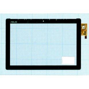Сенсорное стекло (тачскрин) Asus Zenpad 10 (Z300CL) черное