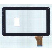 Сенсорное стекло (тачскрин) HK90DR2792-V01 черное