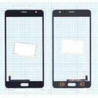 Сенсорное стекло (тачскрин) Xiaomi Redmi Pro черное