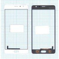 Сенсорное стекло (тачскрин) Xiaomi Redmi Pro белое