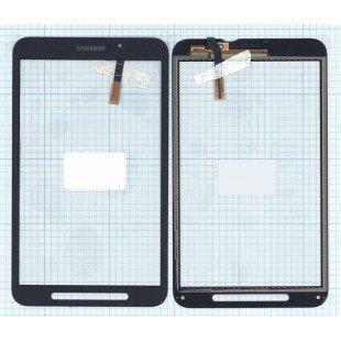 Сенсорное стекло (тачскрин) Samsung Galaxy Tab Active 8.0 SM-T360 черное