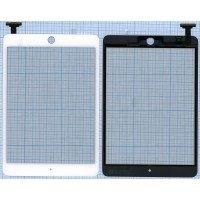 Сенсорное стекло (тачскрин) Ipad mini белое