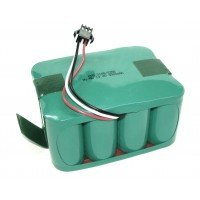 Аккумулятор для Xrobot XR-510, Xrobot Helper, CLEVER&CLEAN Z-Series 3500mAh 14.4V