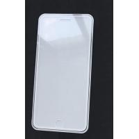 Защитное стекло iPhone 6/6S/7/8, полное покрытие, тонкая рамка, белое [5622]
