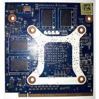 Видеокарта ноутбука HD4650 1GB DDR3 MXM II LS-5001P KSKAE (чип 216-0729042) для Toshiba A500 L500 L505 L550 [LS-5001P], б/у