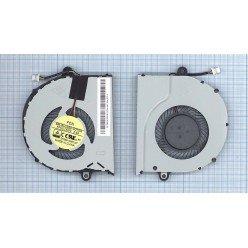 Вентилятор (кулер) для ноутбука Acer Aspire E5-471 E5-511G E5-521G E5-532 E5-551G E5-571 E5-573 [F0139]