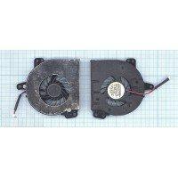 Вентилятор (кулер) для ноутбука HP Compaq 500 510 520 530 G7000 [F0134]