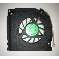 *Ушко* Вентилятор (кулер) для ноутбука Dell Inspiron 1525, 1526; Acer TravelMate 4520 [F0077-ушко]
